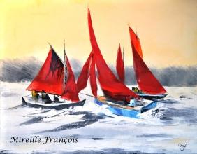 <h5>Mireille FRANCOIS</h5><p></p>