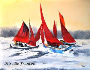 16 Mireille FRANCOIS