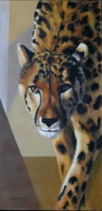 16 guépard