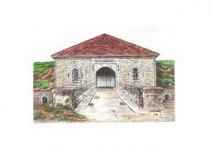 Fort de Beauregard - Dijon - © B. Vintousky
