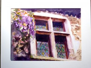 aquarelle-fleurs (2)