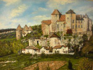 Berzé le Chatel (71)